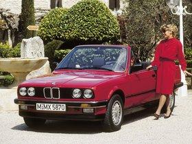 Ver foto 7 de BMW Serie 3 325i Cabrio E30 1986