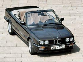 Ver foto 6 de BMW Serie 3 325i Cabrio E30 1986