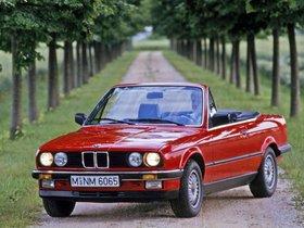 Ver foto 5 de BMW Serie 3 325i Cabrio E30 1986
