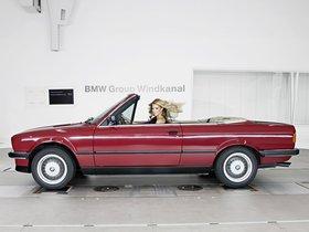Ver foto 3 de BMW Serie 3 325i Cabrio E30 1986