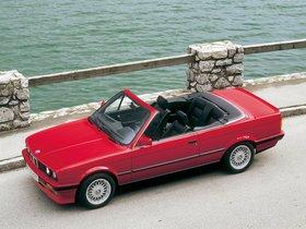 Ver foto 2 de BMW Serie 3 325i Cabrio E30 1986