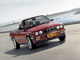 Ver foto 1 de BMW Serie 3 325i Cabrio E30 1986