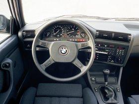 Ver foto 6 de BMW Serie 3 325i Coupe E30 1983