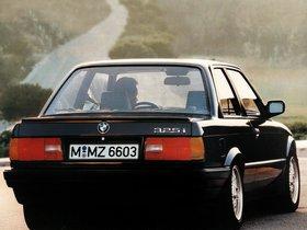 Ver foto 5 de BMW Serie 3 325i Coupe E30 1983