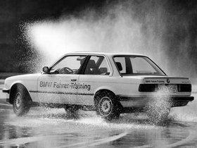 Ver foto 4 de BMW Serie 3 325i Coupe E30 1983