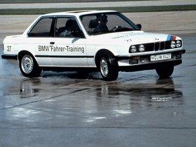 Ver foto 3 de BMW Serie 3 325i Coupe E30 1983