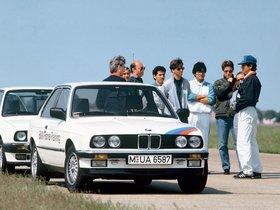 Ver foto 2 de BMW Serie 3 325i Coupe E30 1983