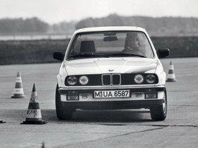 Fotos de BMW Serie 3 325i Coupe E30 1983
