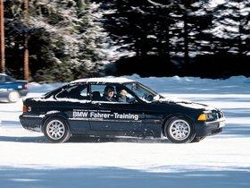 Ver foto 2 de BMW Serie 3 Coupe 325i E36 1991