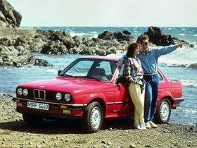 Ver foto 9 de BMW Serie 3 325iX Coupe E30 1987