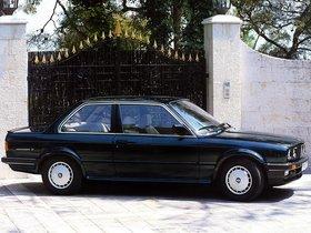 Ver foto 7 de BMW Serie 3 325iX Coupe E30 1987