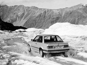 Ver foto 5 de BMW Serie 3 325iX Coupe E30 1987