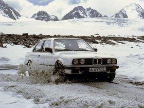 Ver foto 3 de BMW Serie 3 325iX Coupe E30 1987