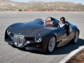 Ver foto 15 de BMW 328 Hommage Concept 2011