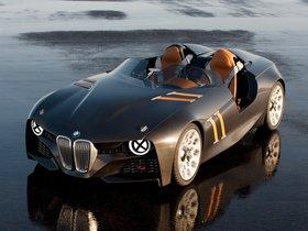 Ver foto 14 de BMW 328 Hommage Concept 2011
