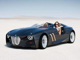 Ver foto 13 de BMW 328 Hommage Concept 2011