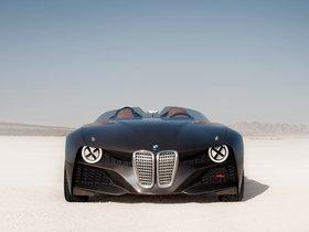Ver foto 10 de BMW 328 Hommage Concept 2011