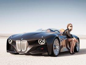 Ver foto 9 de BMW 328 Hommage Concept 2011
