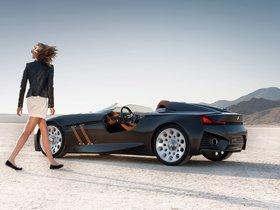Ver foto 8 de BMW 328 Hommage Concept 2011