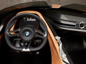 Ver foto 23 de BMW 328 Hommage Concept 2011
