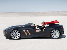 Ver foto 5 de BMW 328 Hommage Concept 2011