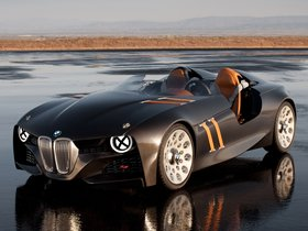 Ver foto 3 de BMW 328 Hommage Concept 2011