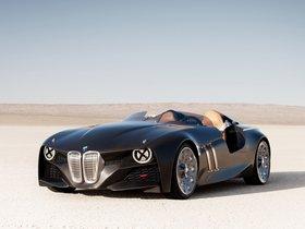 Ver foto 2 de BMW 328 Hommage Concept 2011