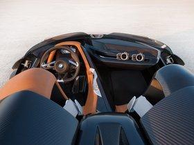 Ver foto 21 de BMW 328 Hommage Concept 2011