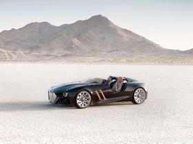 Ver foto 20 de BMW 328 Hommage Concept 2011