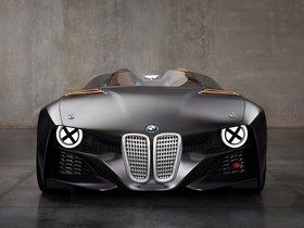 Ver foto 18 de BMW 328 Hommage Concept 2011