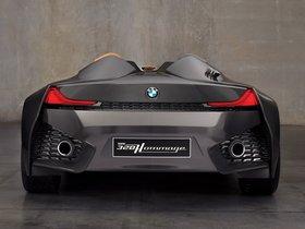 Ver foto 17 de BMW 328 Hommage Concept 2011