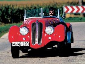 Ver foto 9 de BMW 328 Roadster 1936