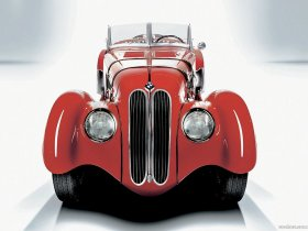 Ver foto 8 de BMW 328 Roadster 1936