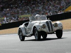 Ver foto 6 de BMW 328 Roadster 1936
