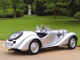 Ver foto 5 de BMW 328 Roadster 1936