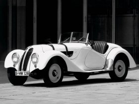 Ver foto 3 de BMW 328 Roadster 1936