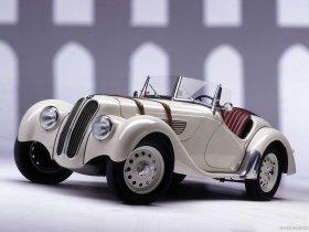 Ver foto 2 de BMW 328 Roadster 1936