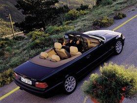 Ver foto 3 de BMW Serie 3 E36 Cabrio 328i  1995