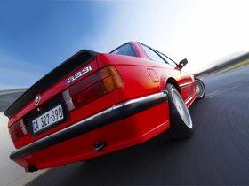 Ver foto 2 de BMW Serie 3 333i E30 1985