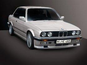 Fotos de BMW Serie 3 333i E30 1985