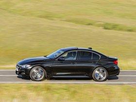 Ver foto 13 de BMW Serie 3 340i M Sport UK 2015
