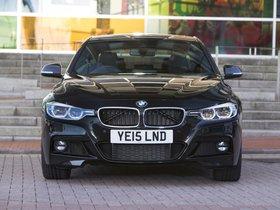 Ver foto 11 de BMW Serie 3 340i M Sport UK 2015