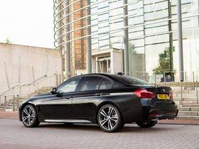 Ver foto 7 de BMW Serie 3 340i M Sport UK 2015
