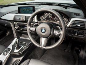 Ver foto 24 de BMW Serie 3 340i M Sport UK 2015