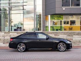 Ver foto 6 de BMW Serie 3 340i M Sport UK 2015