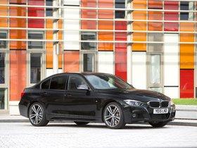 Ver foto 5 de BMW Serie 3 340i M Sport UK 2015