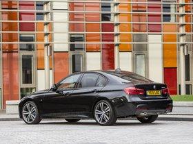 Ver foto 4 de BMW Serie 3 340i M Sport UK 2015