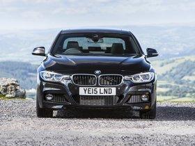 Ver foto 3 de BMW Serie 3 340i M Sport UK 2015