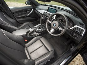 Ver foto 23 de BMW Serie 3 340i M Sport UK 2015