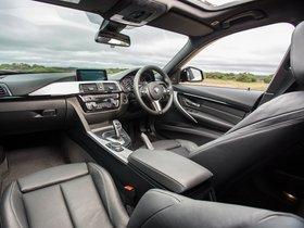 Ver foto 22 de BMW Serie 3 340i M Sport UK 2015